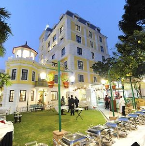 Maya Manor Boutique Hotel By Kgh Group photos Exterior