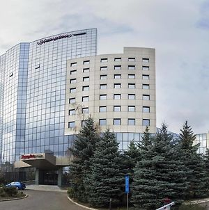 Hampton By Hilton Iasi photos Exterior