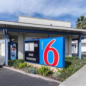 Motel 6-Oceanside, Ca, Marina photos Exterior