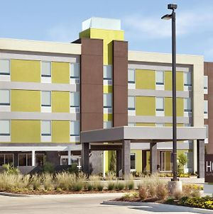 Home2 Suites By Hilton West Monroe photos Exterior
