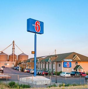 Motel 6 Idaho Falls Snake River photos Exterior