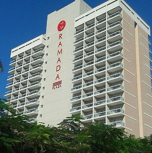 Ramada By Wyndham Macae Hotel & Suites photos Exterior