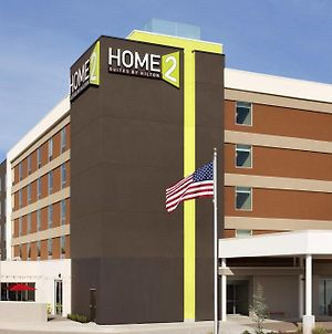 Home2 Suites By Hilton Stillwater photos Exterior