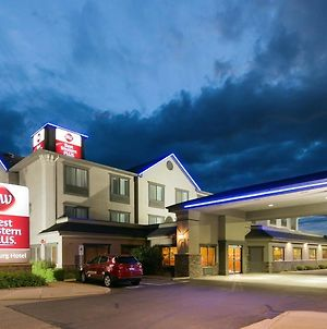 Best Western Plus Ellensburg Hotel photos Exterior