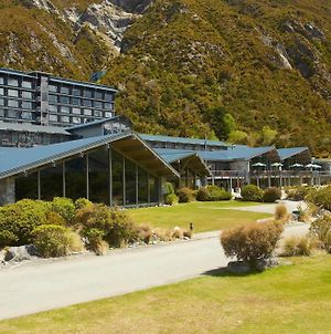 The Hermitage Hotel Mount Cook photos Exterior