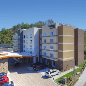 Fairfield Inn & Suites By Marriott Gatlinburg Downtown photos Exterior