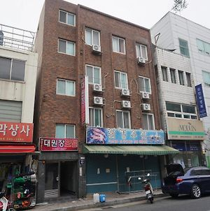 Daewonjang Motel photos Exterior