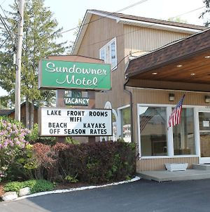 The Sundowner On Lake George photos Exterior