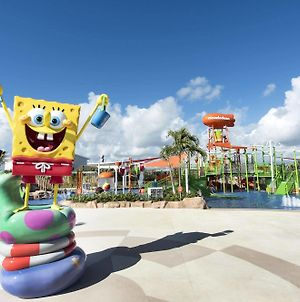 Nickelodeon Hotels & Resorts Punta Cana photos Exterior