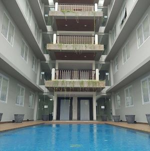 Nite And Day Residence Alam Sutera photos Exterior