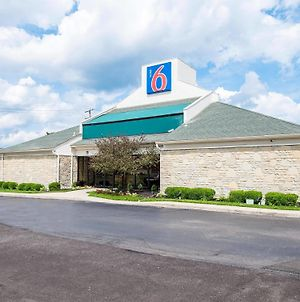 Motel 6-Columbus, Oh - Osu photos Exterior