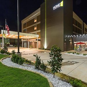 Home2 Suites By Hilton Oklahoma City Yukon photos Exterior