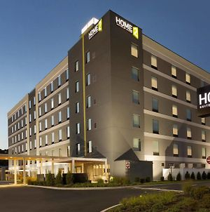 Home2 Suites By Hilton Hasbrouck Heights photos Exterior