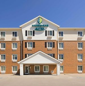 Woodspring Suites Omaha Bellevue photos Exterior