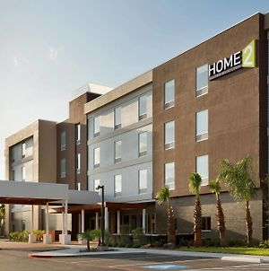 Home2 Suites By Hilton Mcallen photos Exterior