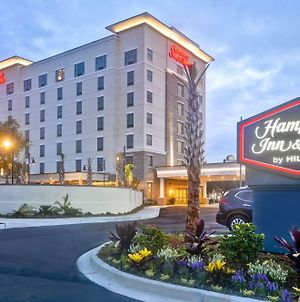 Hampton Inn & Suites Charleston Airport photos Exterior