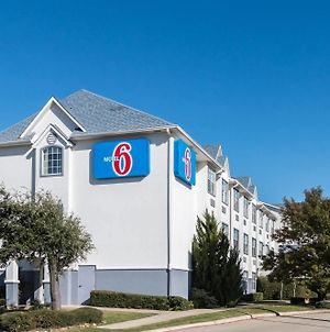 Motel 6-Fort Worth, TX - Burleson photos Exterior
