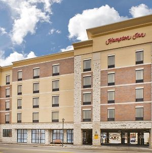 Hampton Inn By Hilton Detroit Dearborn, Mi photos Exterior