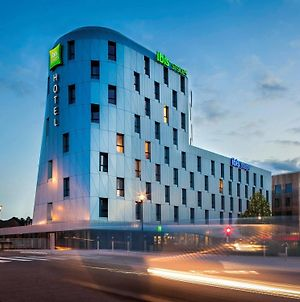 Ibis Styles Mulhouse Centre Gare photos Exterior