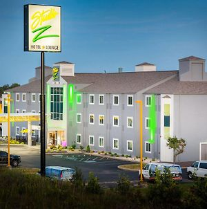 Studio Z Extended Stay Hotel & Lounge photos Exterior