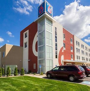 Motel 6 South Bend Mishawaka photos Exterior