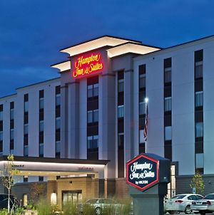 Hampton Inn & Suites North Huntingdon-Irwin, Pa photos Exterior