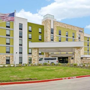 Home2 Suites By Hilton Dallas Addison photos Exterior