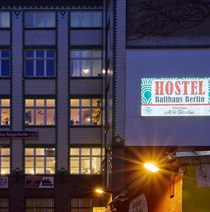 Ballhaus Berlin Hostel photos Exterior