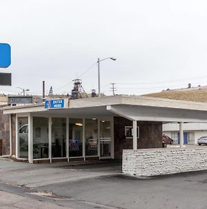 Motel 6 Butte Historic City Center photos Exterior