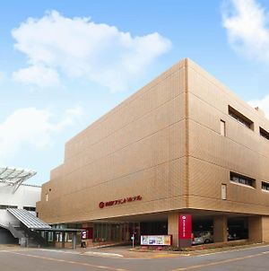 Nagaoka Grand Hotel photos Exterior