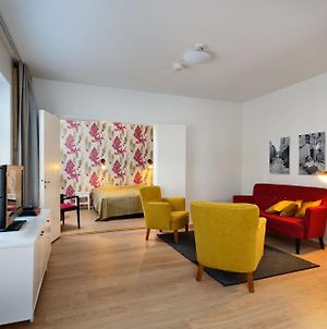 Forenom Serviced Apartments Helsinki Kruununhaka photos Exterior
