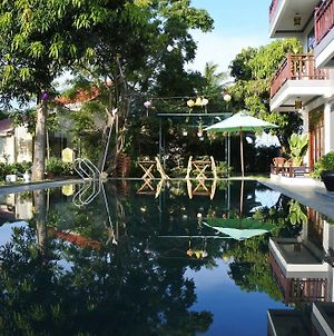 Hoi An Osaka Riverside Villa & Spa photos Exterior