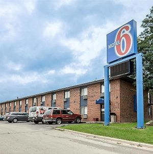 Motel 6 Oak Creek, Wi photos Exterior