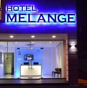 Melange Boutique Hotel photos Exterior
