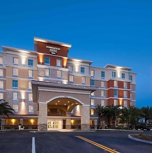 Homewood Suites By Hilton Cape Canaveral-Cocoa Beach photos Exterior