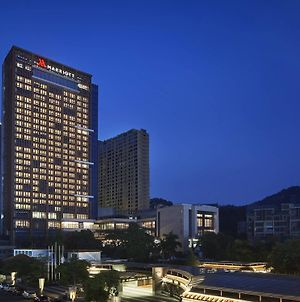 Zhuhai Marriott Hotel photos Exterior