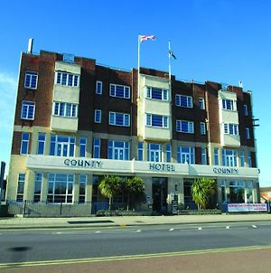 County Hotel Skegness photos Exterior