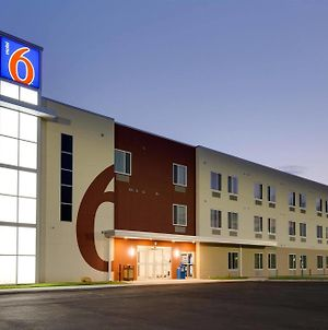 Motel 6-Poplar Bluff, Mo photos Exterior