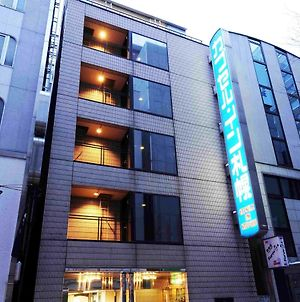 Capsule Inn Sapporo - Men Only photos Exterior