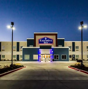 Executive Inn Fort Worth West photos Exterior