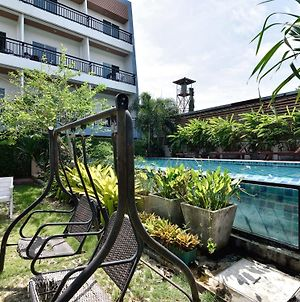 Nida Rooms Chalong Swing Residence photos Exterior