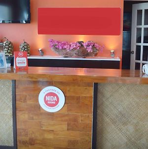 Nida Rooms Boracay Aklan Sandy Beach photos Exterior
