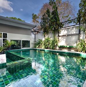 Nida Rooms Phuket Cape Pearl photos Exterior