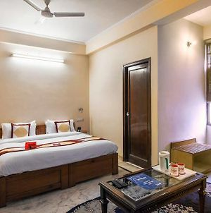 Oyo Rooms Shanti Path Jawahar Nagar photos Exterior