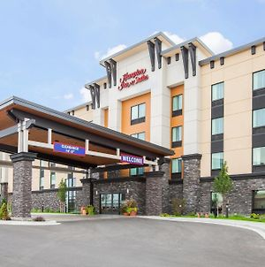 Hampton Inn & Suites Pasco/Tri-Cities photos Exterior
