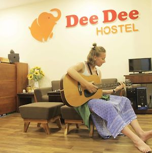 Dee Dee Danang Hostel photos Exterior
