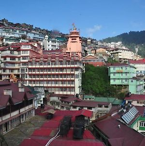 Oyo Rooms Old Bus Stand Shimla photos Exterior