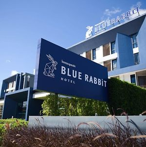 Blue Rabbit Hotel photos Exterior