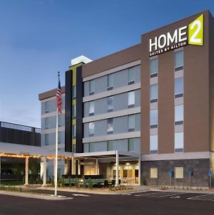 Home2 Suites By Hilton Roseville Minneapolis photos Exterior