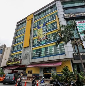 Nida Rooms Puchong Central Exquisite photos Exterior